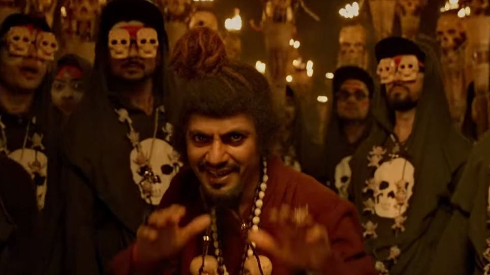 Nawazuddin Siddiqui does a special appearance in <i>Housefull 4</i>.