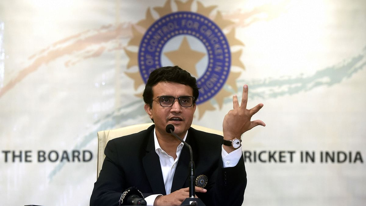 Newly-elected BCCI president Sourav Ganguly on Wednesday expressed optimism that Bangladesh's tour of India will go ahead.