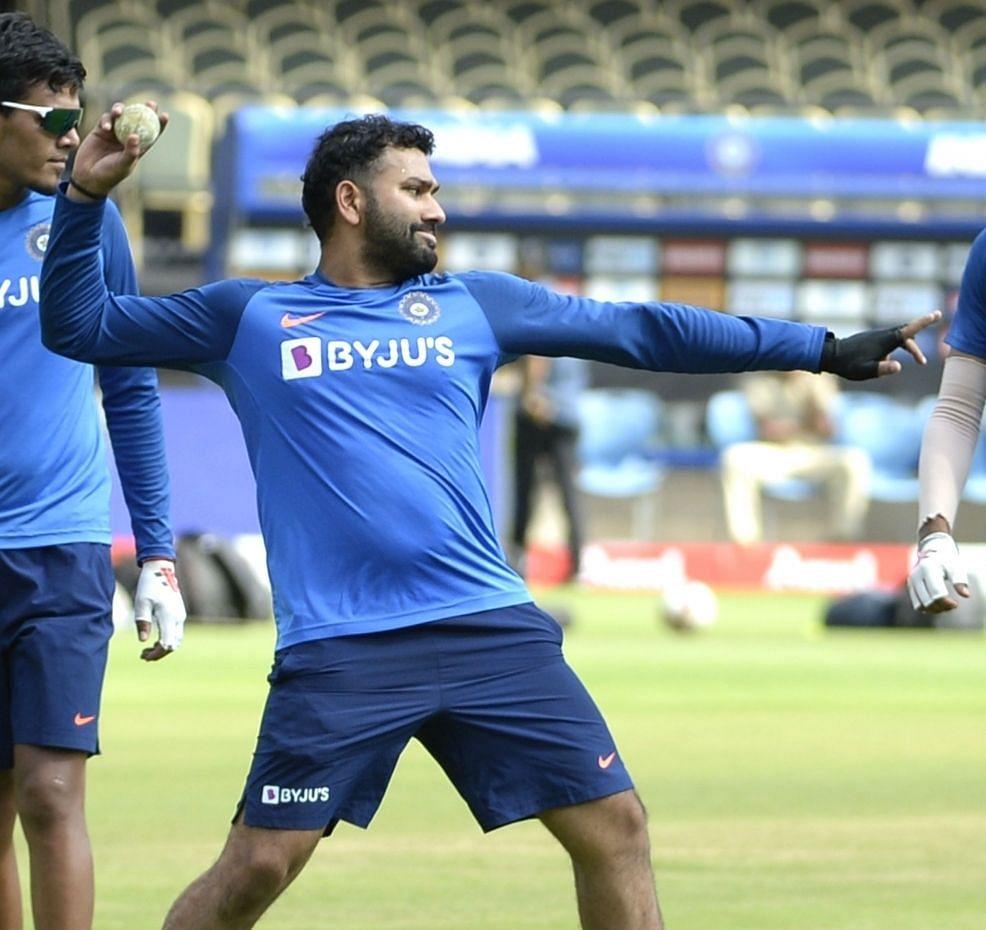 Saha In & Pant Out, Ashwin to Play & Rohit to Open: Virat Kohli