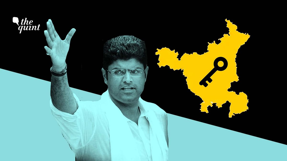 Haryana's Surprise Package: Who Is JJP Chief Dushyant Chautala?