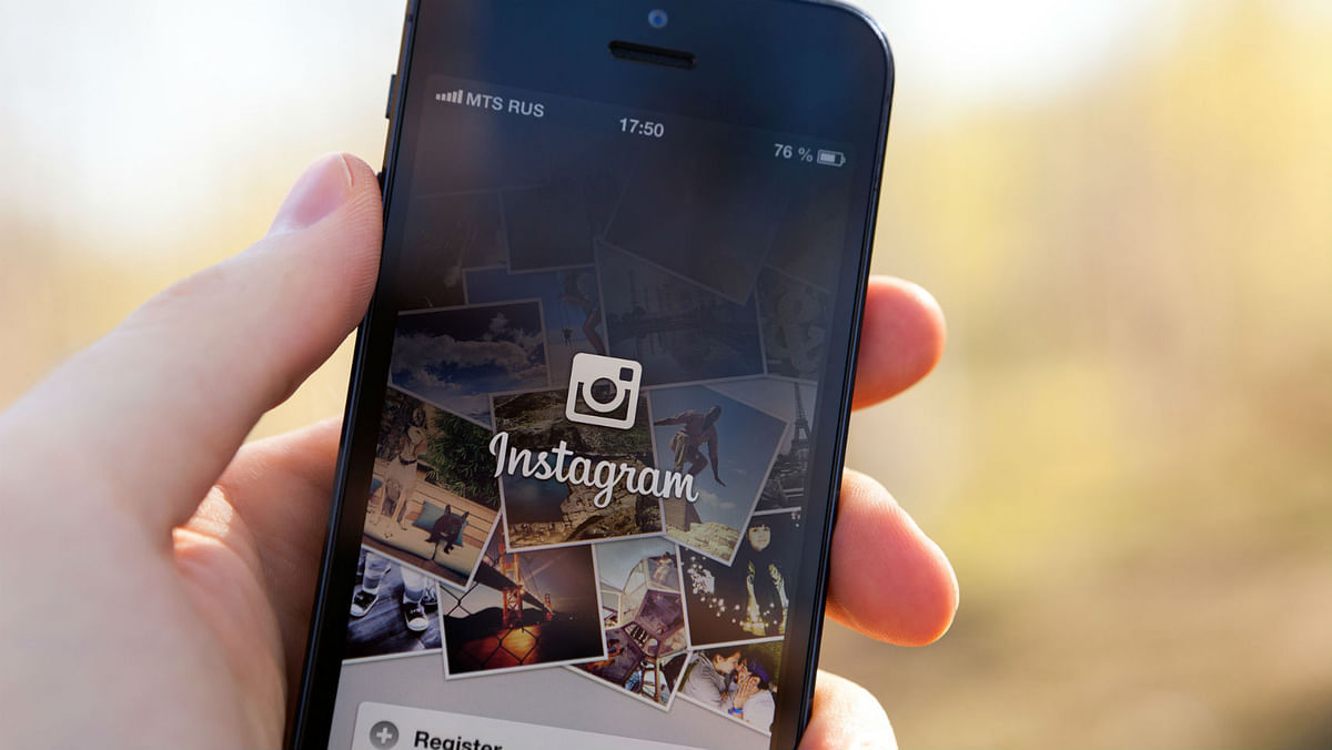 Instagram on iOS 13 Now Supports Dark Mode By Default