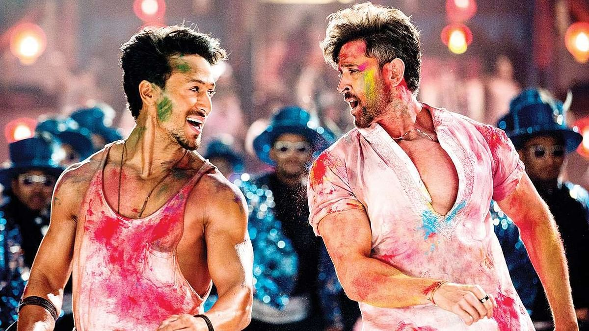 Why Hrithik & Tiger's Bromance in 'War' Is Better Than Romance