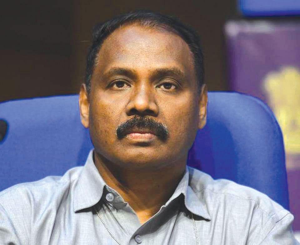 Girish Chander Murmu