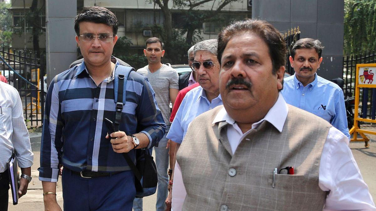 Rajeev Shukla Backs Virat Kohli, Pulls Up CoA for Poor Schedule