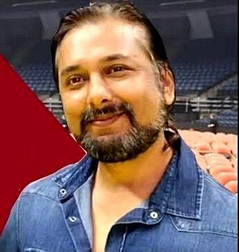 Siddharth has written scripts for Salman Khan's world tours.