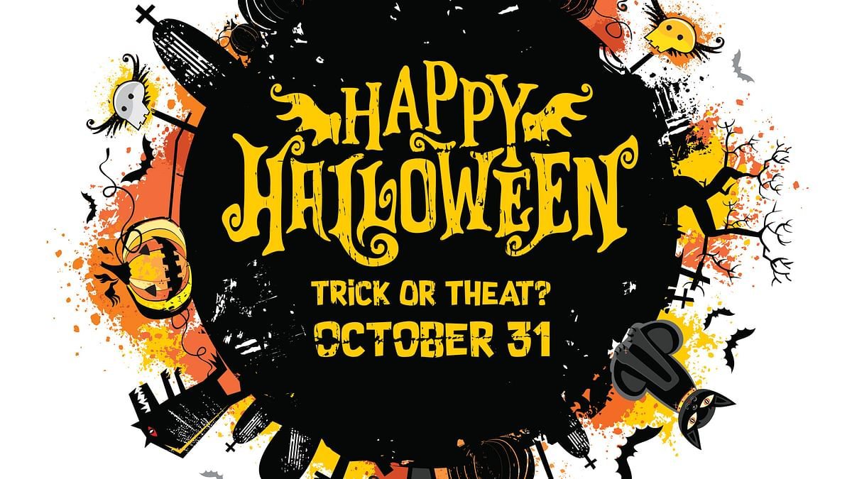 Happy Halloween 2019, Wishes, Images, Quotes, and Greetings