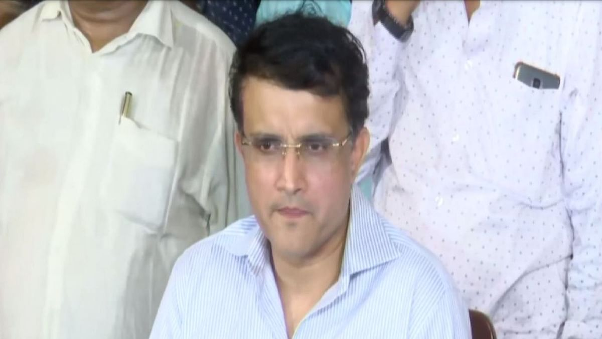 Would Like Virat to Focus on Winning ICC Tournaments: Ganguly