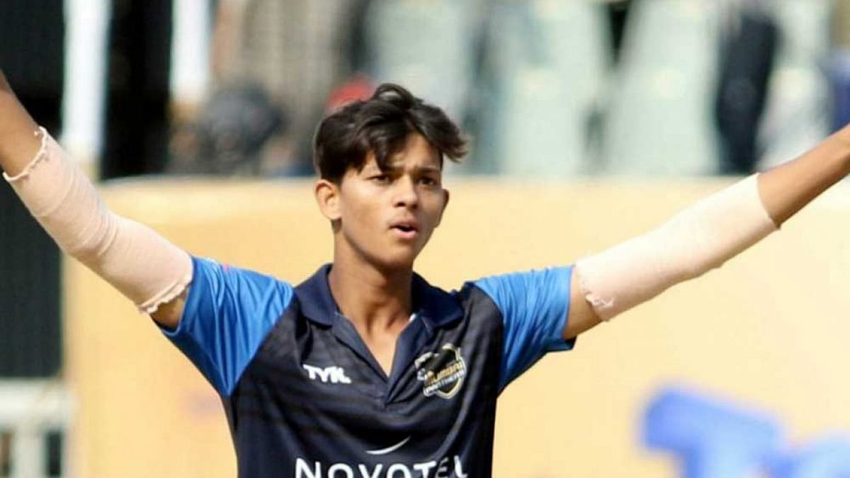 IPL teams shell out big bucks for India's under-19 cricketers.