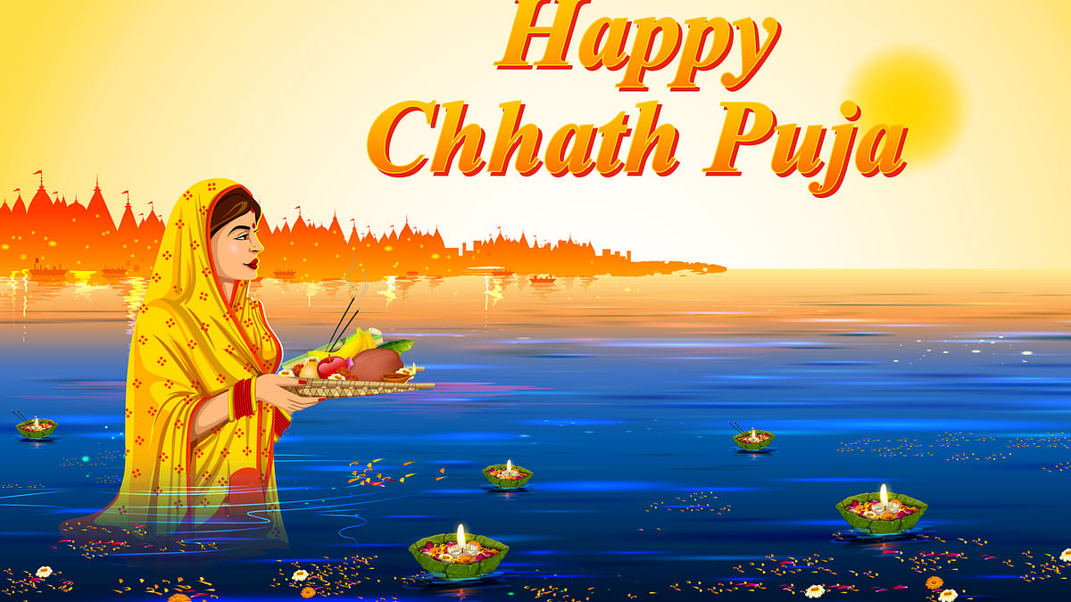 Happy Chhath Puja 2020 Wishes and Quotes