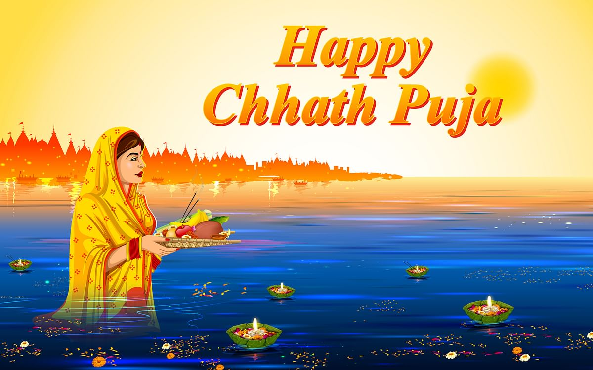Chhath Puja 2020: Important Puja Dates, Time & Shubh Muhurat - The Quint