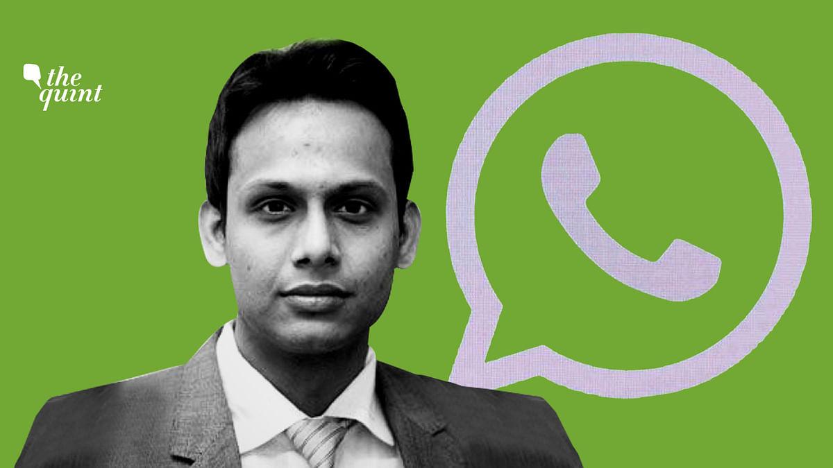 Govt Must Reveal If it Bought Pegasus to Spy on Phones: Apar Gupta