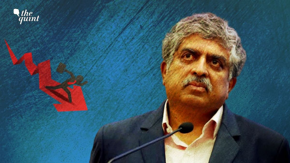'Ask Nilekani or God': SEBI Chief on Infosys' Irregularities