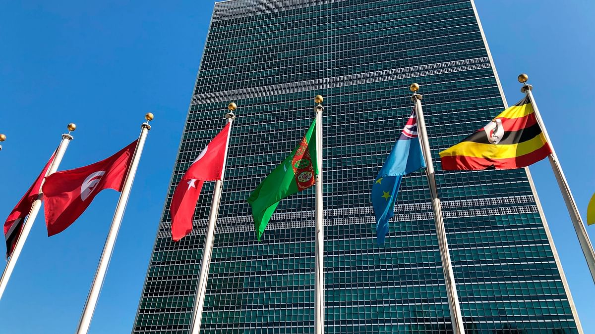 UNGA Calls for Global Solidarity, Cooperation to Fight COVID-19