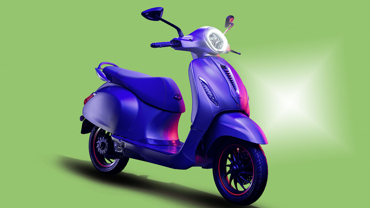 Do you like how this scooter looks?