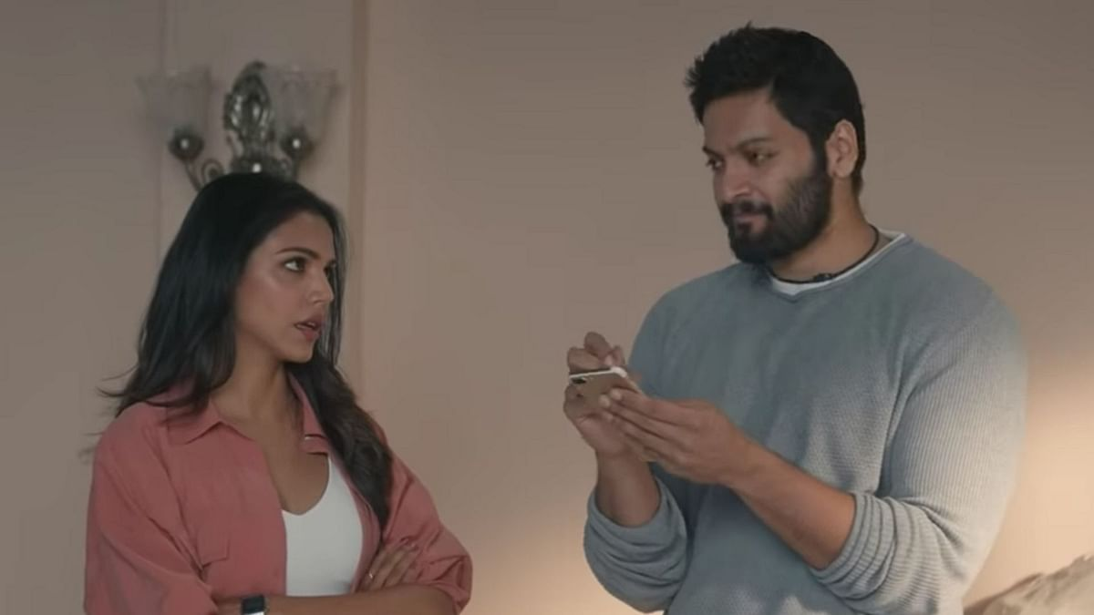 'House Arrest' Teaser: Ali Fazal Searches for the Perfect Hideout