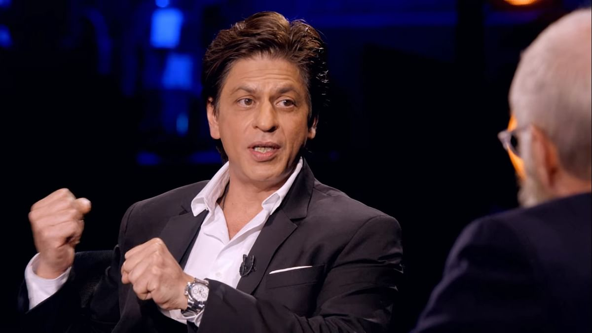 10 Reasons to Watch Shah Rukh Khan on David Letterman's Show