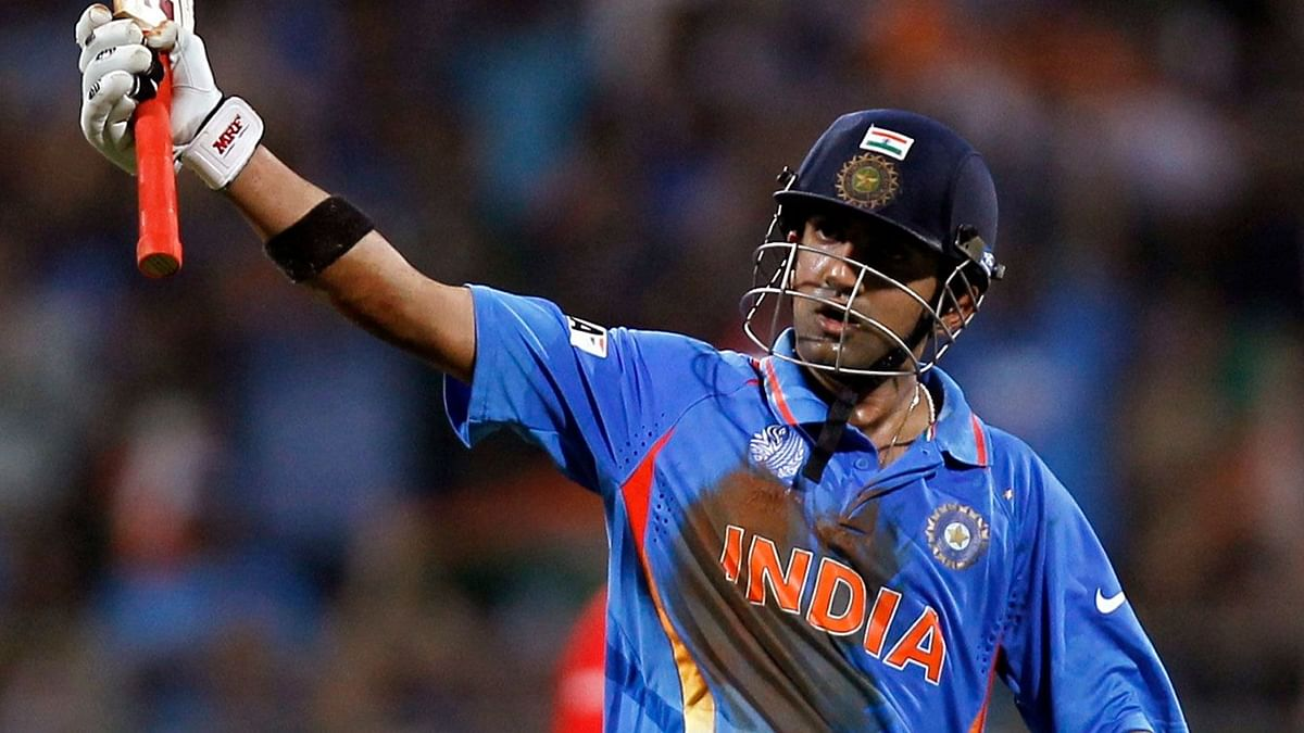 Gambhir Was Massively Inquisitive, Totally Obsessed With Game: VVS