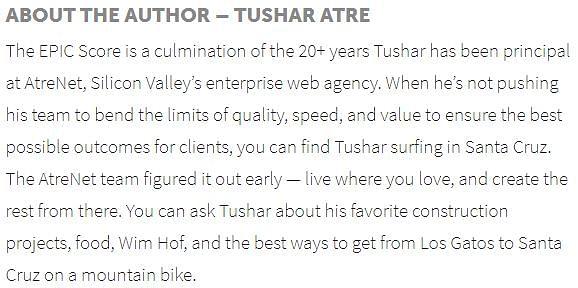 Description on ATRENET's Official Website