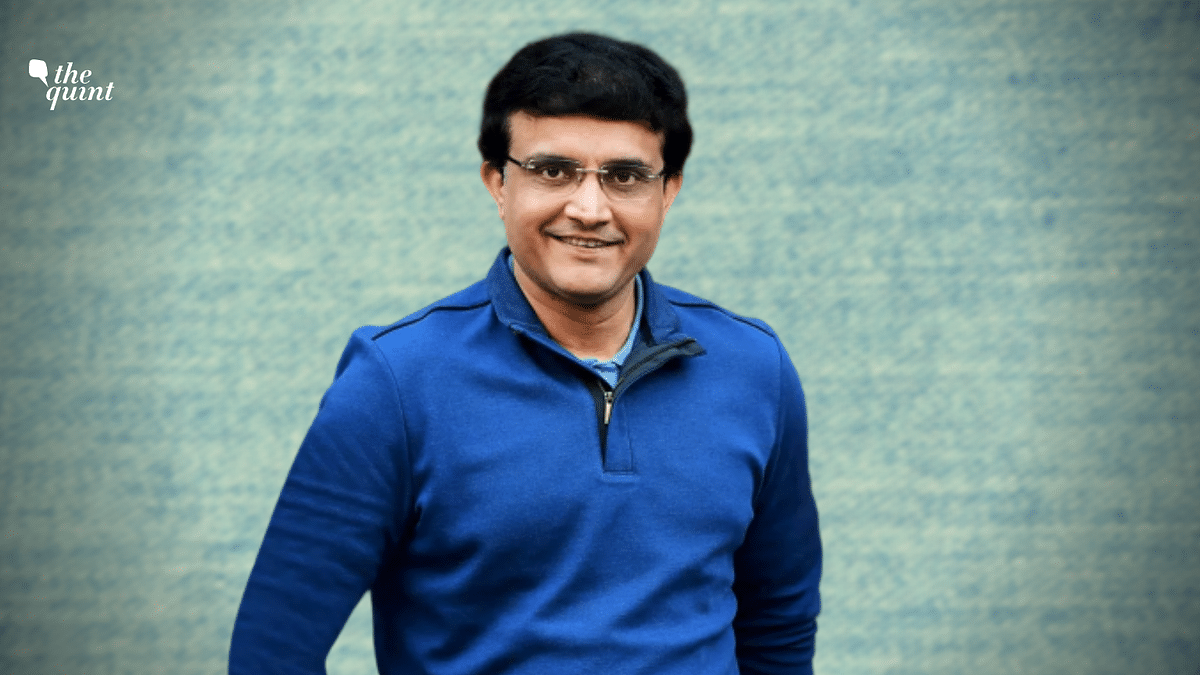 Ganguly – Always at Right Place at Right Time With Right People