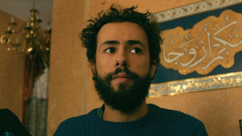 Ramy Youssef in a still from his show 'Ramy'.