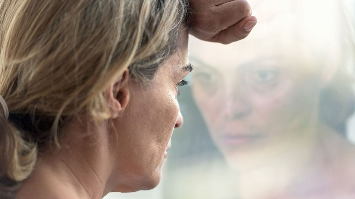 Women who experience premature menopause are nearly twice as likely to have cardiovascular diseases later on in life.