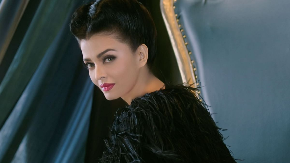 Aishwarya Rai Bachchan will voice the Hindi version of <i>Maleficent: Mistress of Evil.</i>