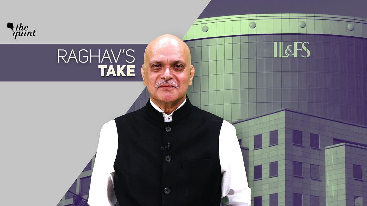 ILFS Tragedy: Save Rs 25 Thousand Crore, Destroy Rs 25 Lakh Crore