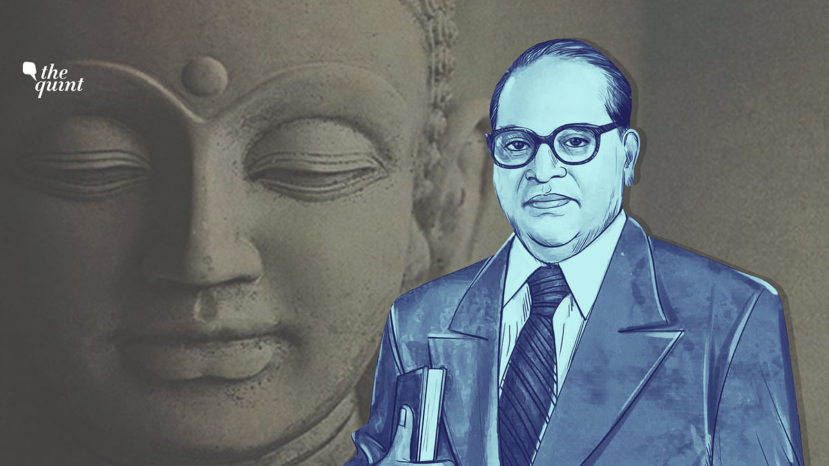 Why Did BR Ambedkar  Convert From Hinduism to Buddhism?