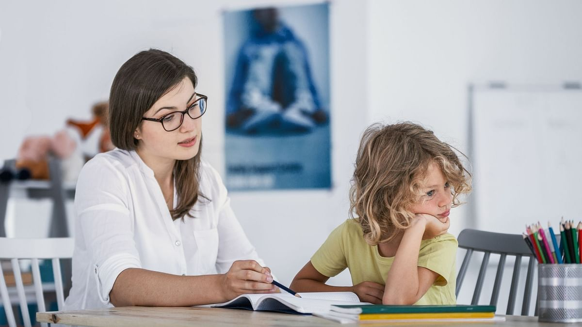 ADHD Found to Be Higher in Kids of Young Mothers, Says Study