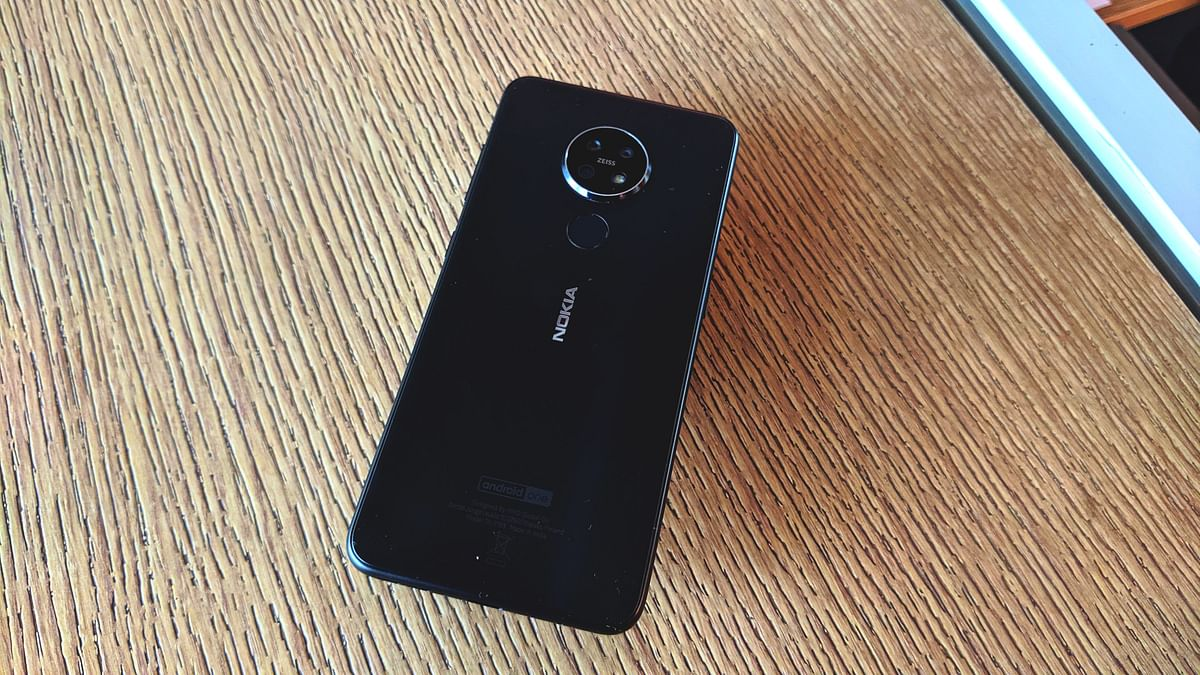 We used Nokia 7.2 for over a week to see its worth in the market.