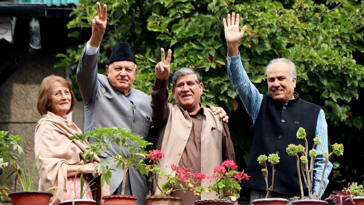 Opposition Demands Farooq Abdullah Be Allowed to Attend Lok Sabha