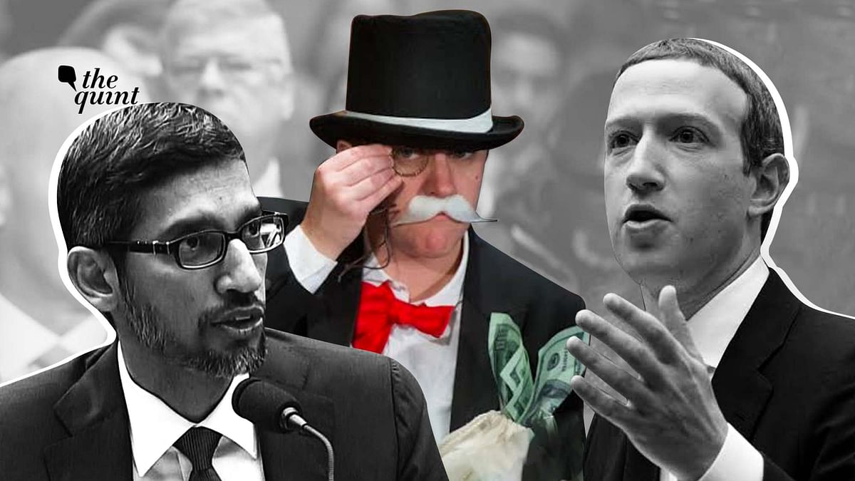 The Trolling of Zuck & Pichai: 'Monopoly Man' Talks to The Quint