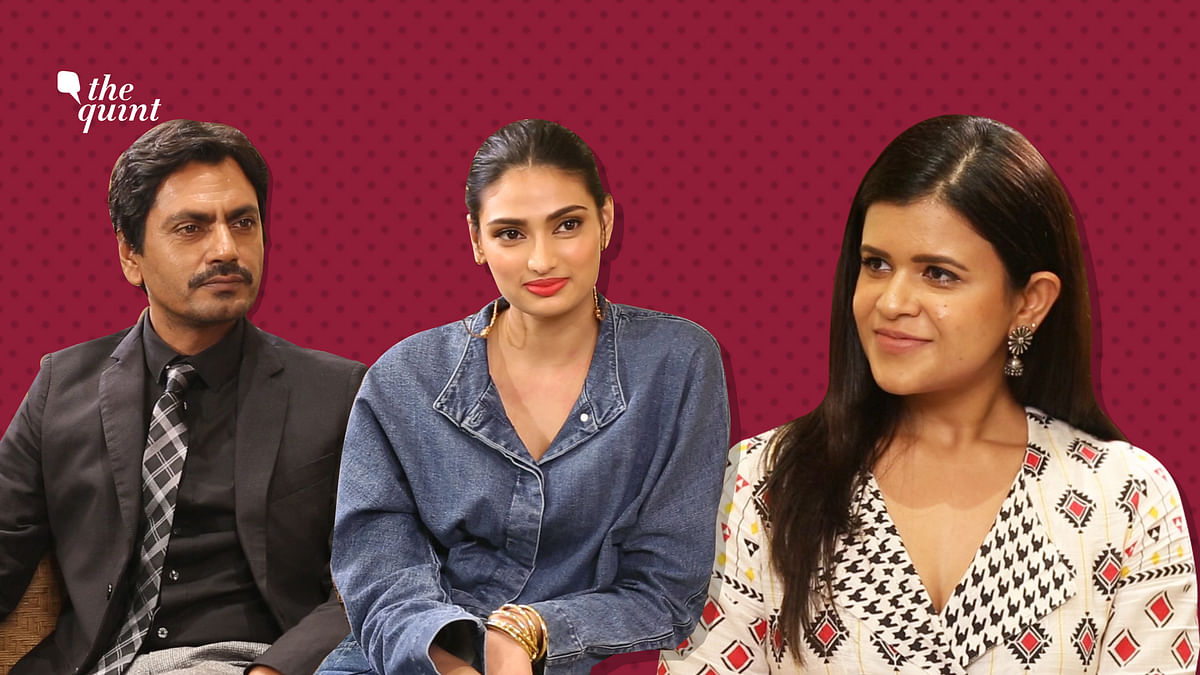 What Does Nawazuddin Siddiqui Really Think About Movie Promotions?