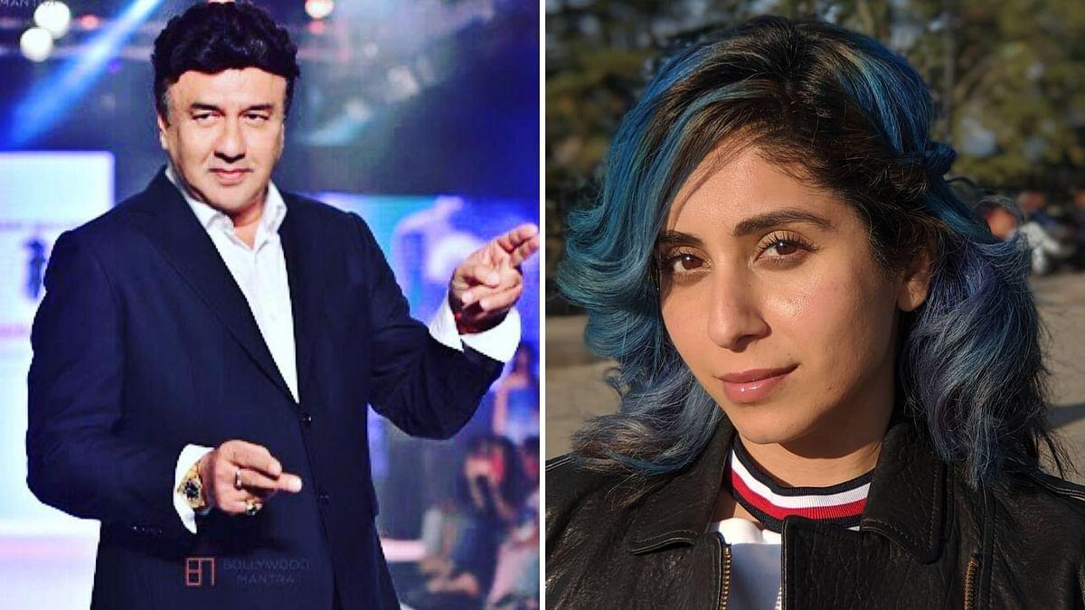 Singer Neha Bhasin Accuses Anu Malik of Predatory Behaviour