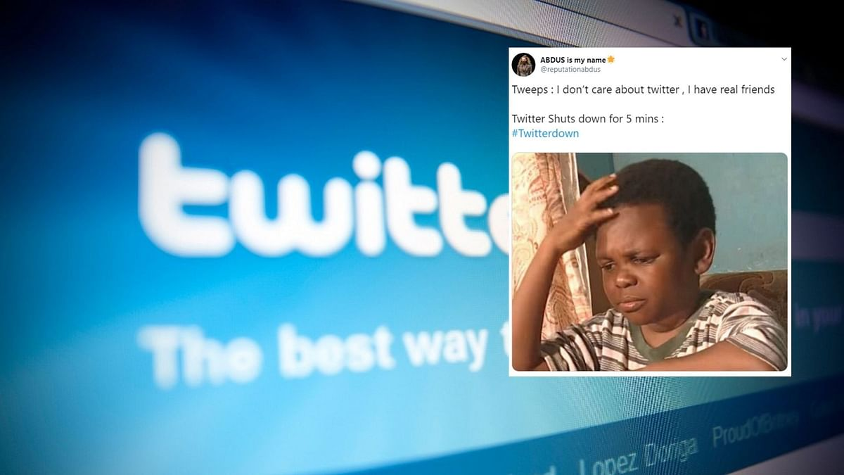 Memes, Jokes Run Riot After Twitter, Tweetdeck Has a Brief Outage