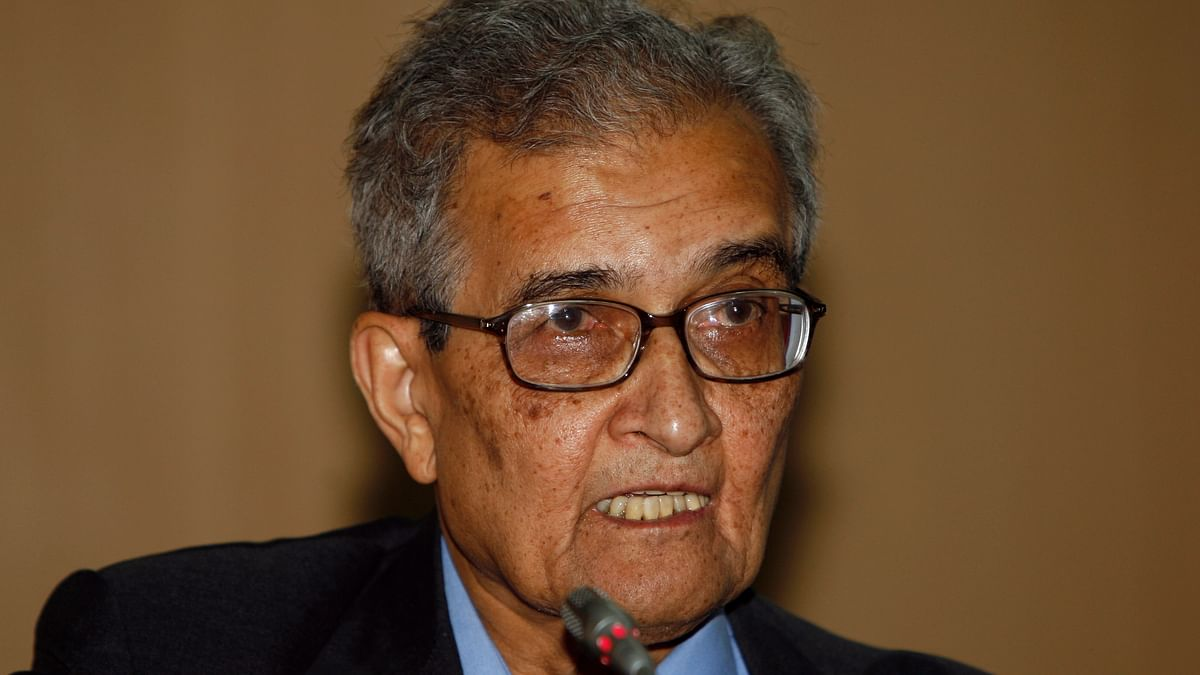 Amartya Sen's 'New Yorker' Interview: What Opposition Can Learn
