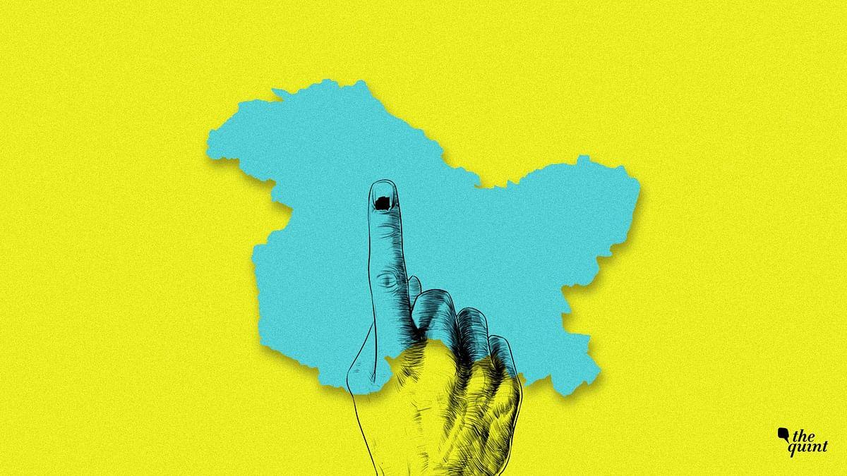A Family War in the Midst of BDC Polls in Kashmir's Kupwara
