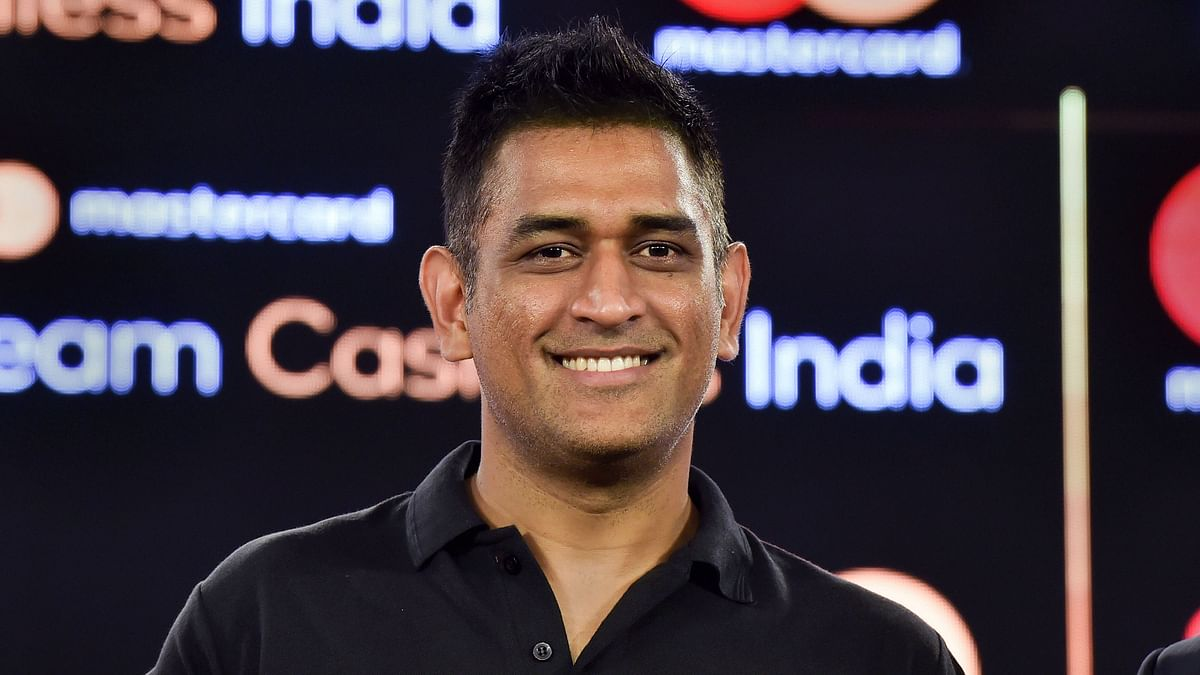 Dhoni Retires? Twitter Abuzz With 'News' of MSD's Retirement Again