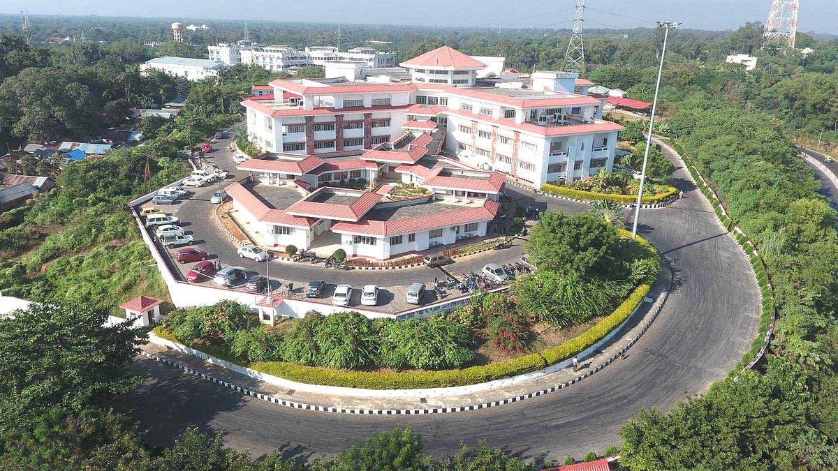 Tripura High Court.