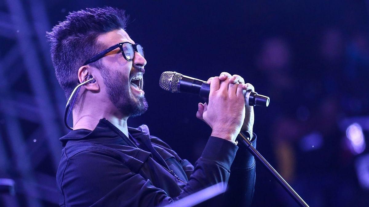 Music composer Amit Trivedi has made four tracks for Sye Raa Narasimha Reddy.