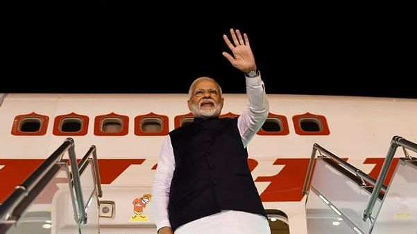 Dozen Pacts, a New Strategic Council: PM Modi Wraps Up Saudi Visit