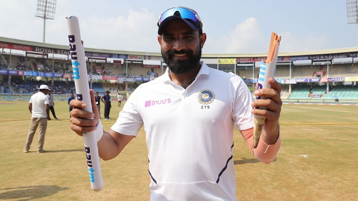 All the Records Shami & Team India Broke in Win Over South Africa