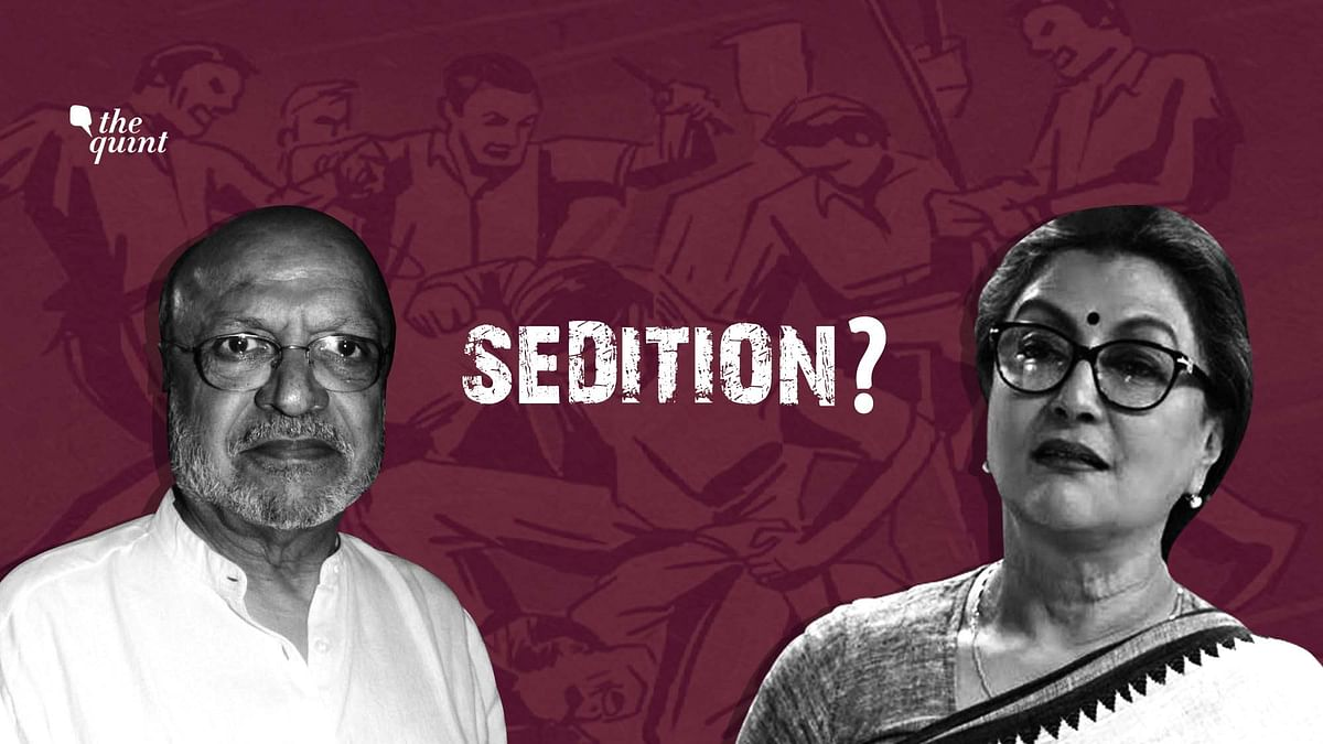 Open Letter to PM: Cops to Drop Sedition Charges, Book Petitioner