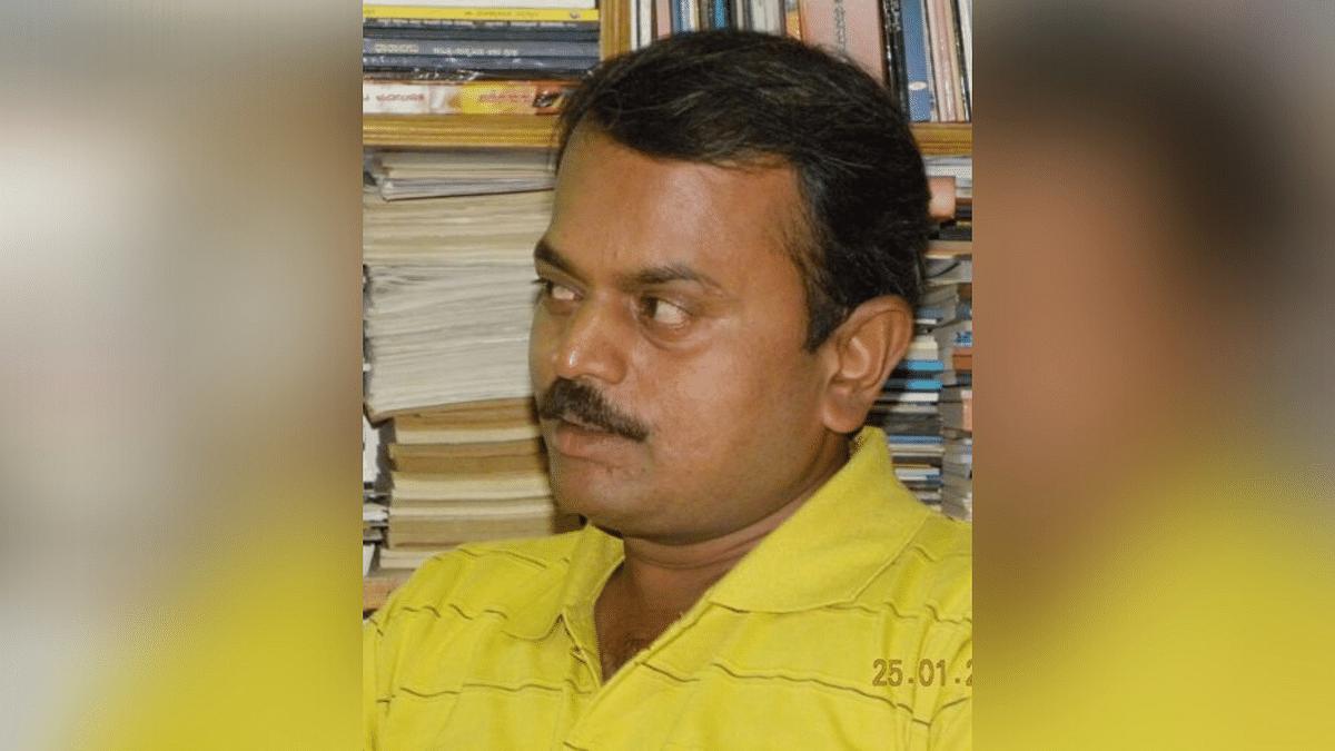 Associate of Gauri Lankesh Held for 'Treason' in 25-Yr-Old Case