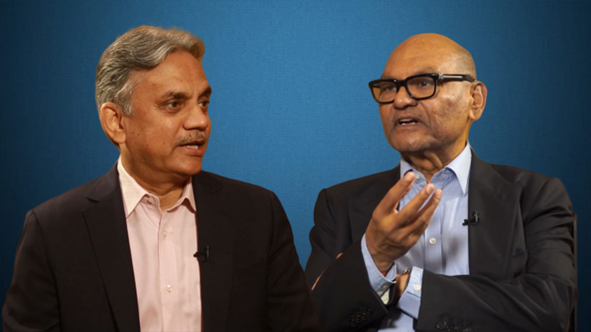 Economy Might Experience a Slump, But Will Recover: Vedanta Chief