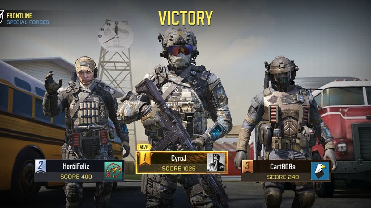 Call of Duty Mobile Season 9 will be released on 16 August