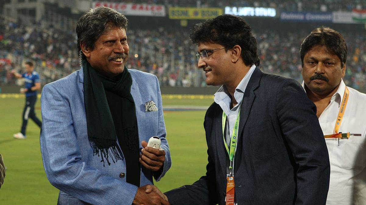 Kapil Dev, Ajit Agarkar and Shantha Rangaswamy were made directors of the ICA until the BCCI elections.