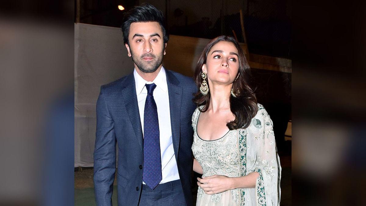 News of Ranbir & Alia's Engagement Incorrect: Randhir Kapoor