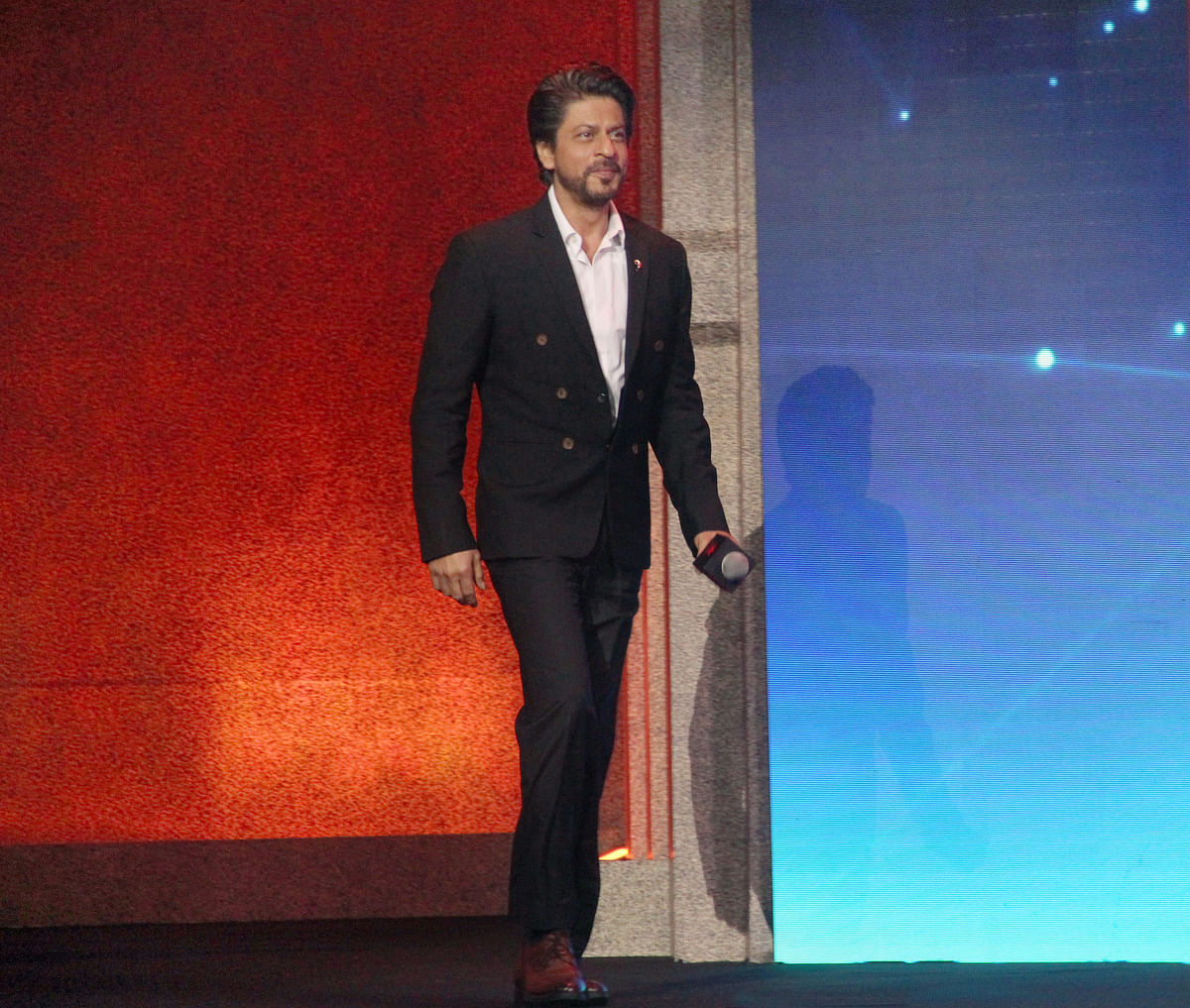 At a Time When OTTs Rule, TED Talks Is a Family Show: SRK