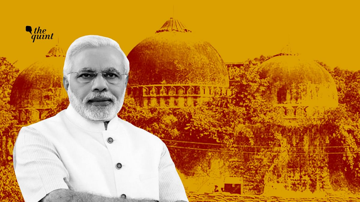 Ram Mandir Could be 'Achieved' — Can BJP Resist Other 'Pressures'?